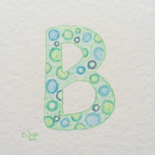 B für…