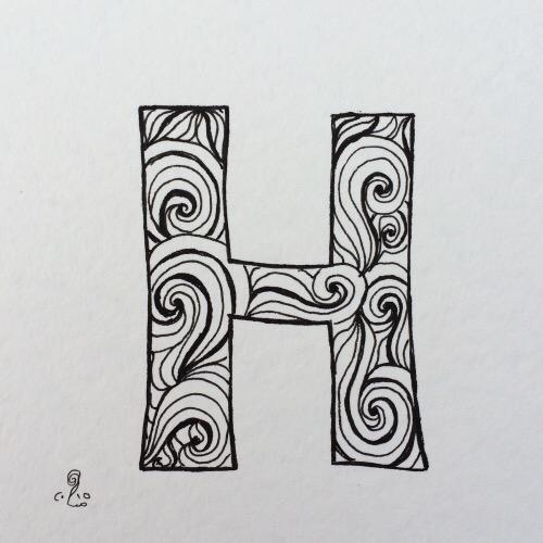 H für…