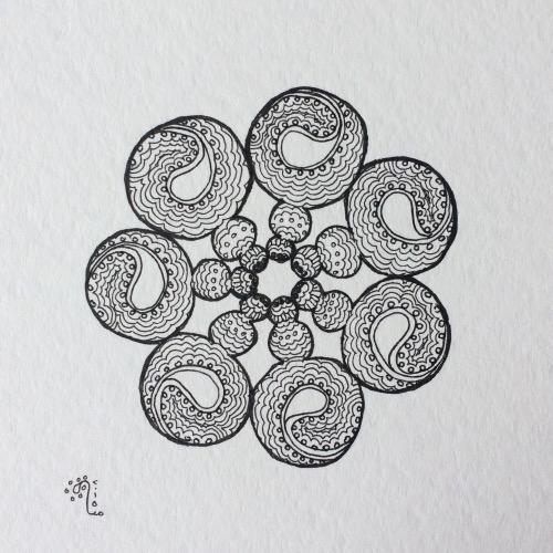 Amulett no. 12