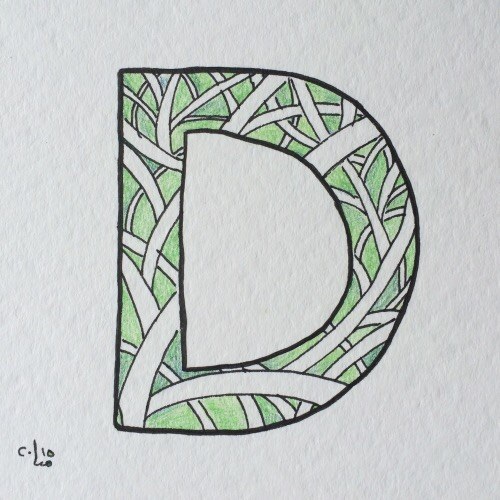 D für…
