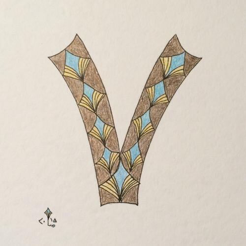 V für…