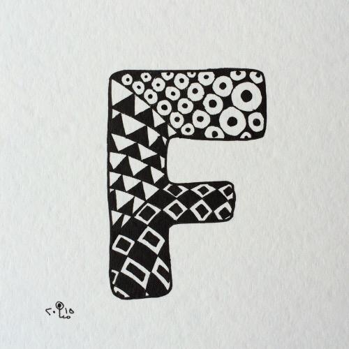 F für…