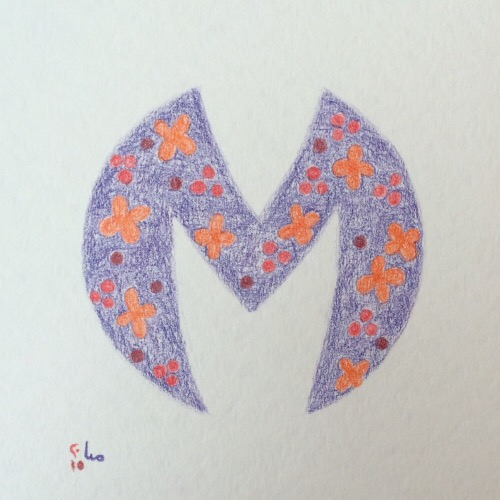 M for…