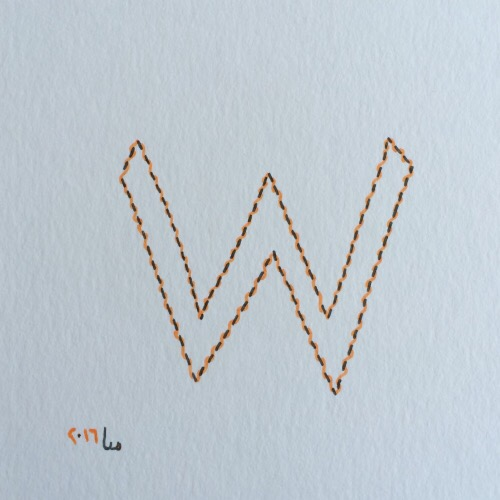 w for…