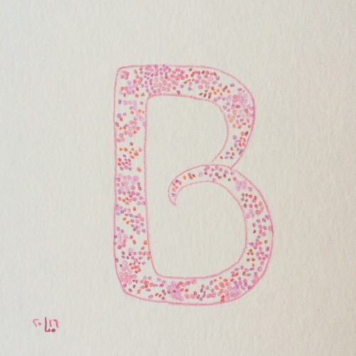B for…