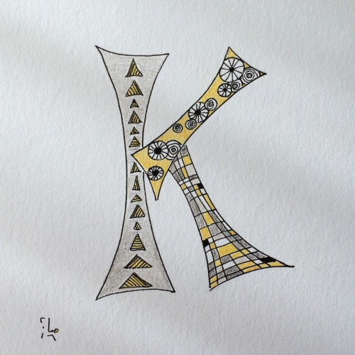 K for…